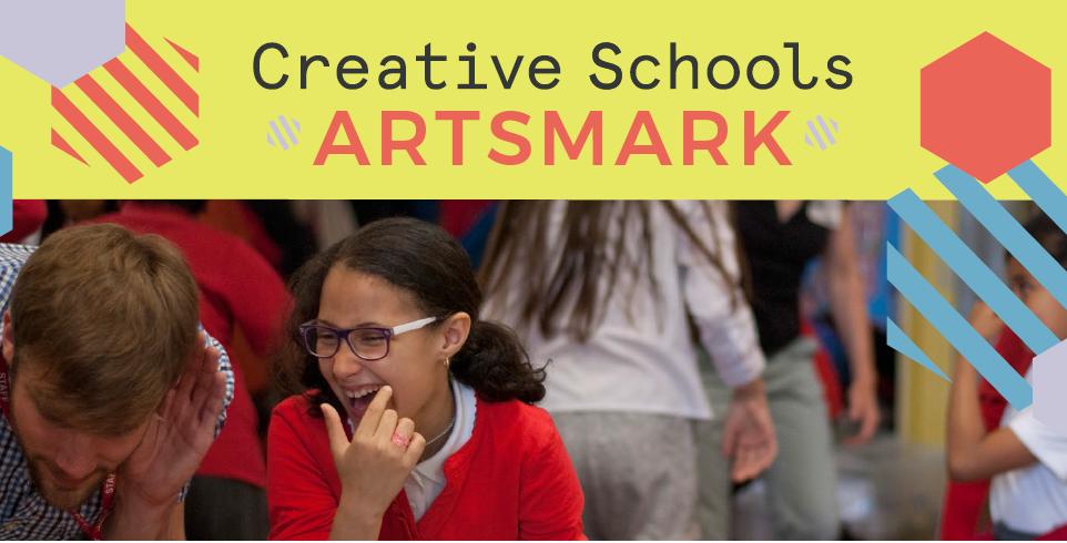 Creative Schools Artsmark2