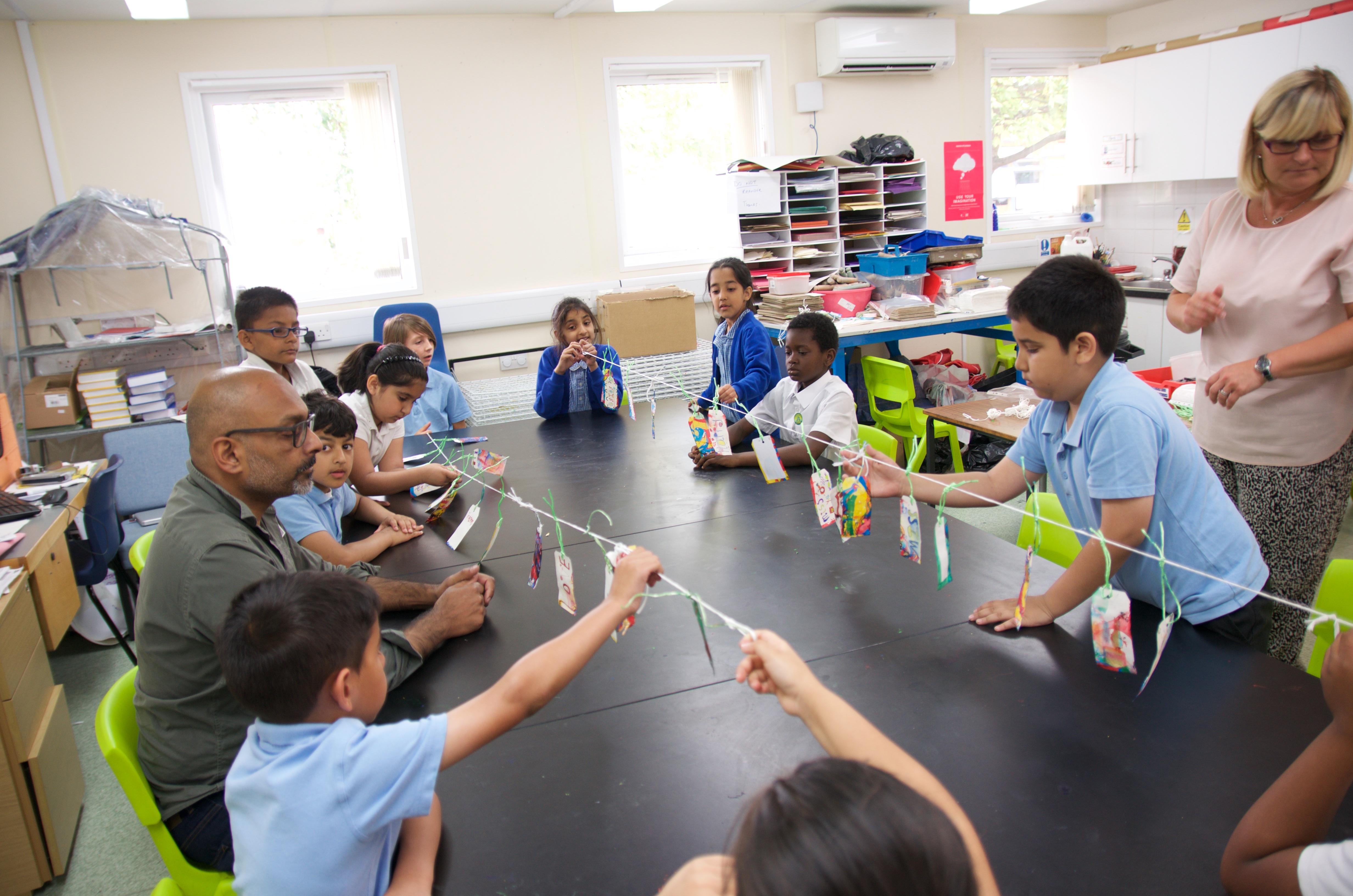 Case Study Creative Schools Creative Schools