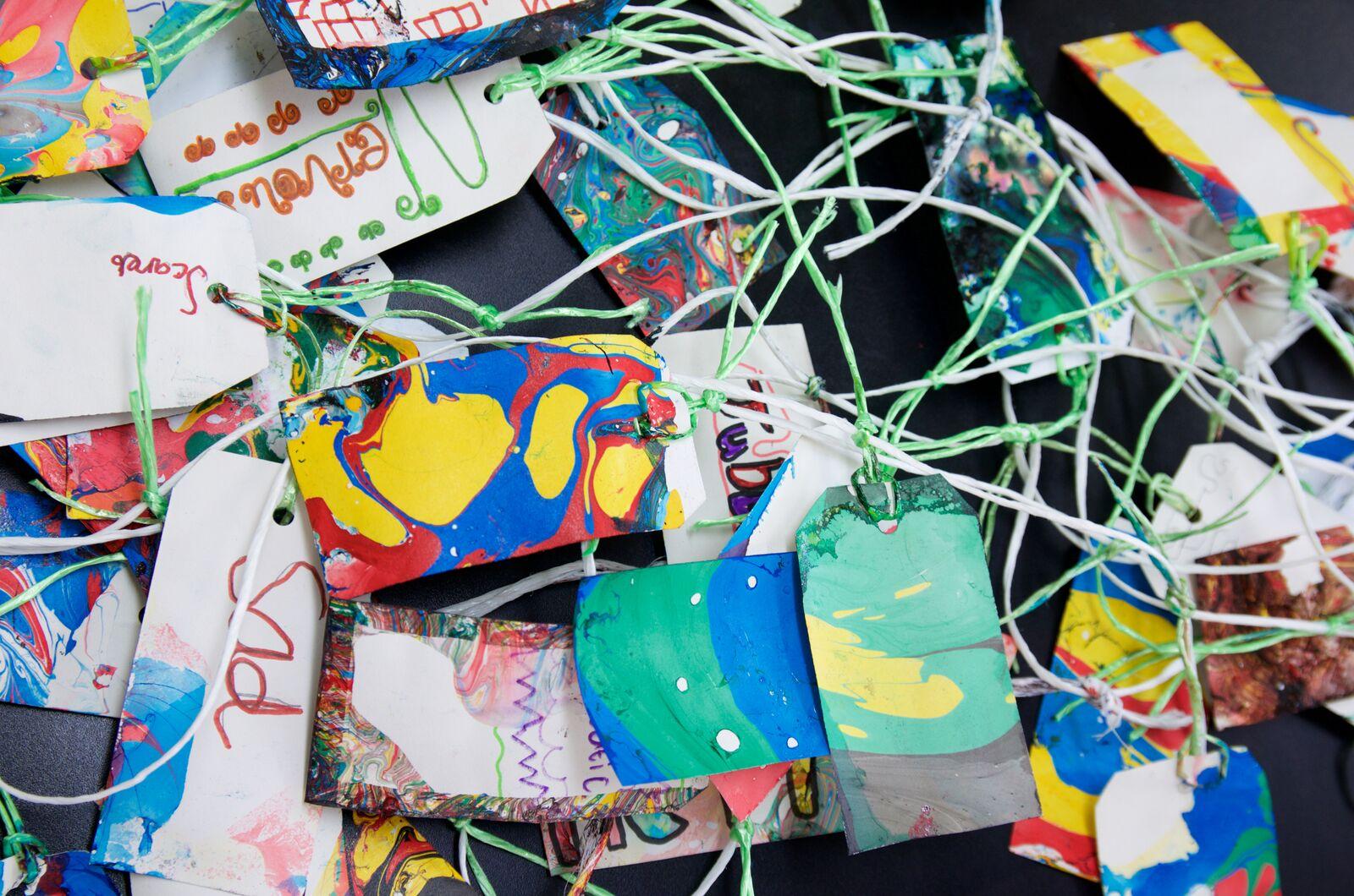 Artwork_Grove Primary School